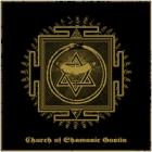 "Caronte - Church of Shamanic Goetia (Double LP 12"")"