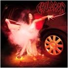 "Cauldron - Burning Fortune (LP 12"" Red)"