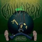"Cauldron - Into The Cauldron (LP 12"")"