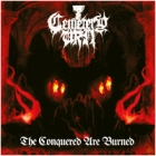 Cemetery Urn - The Conquered are Burned