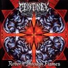 "Centinex - Reborn Through Flames (LP 12"" Picture Disc)"