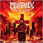 """Centinex - Teutonische Invasion (EP 7"""")"""