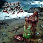 """Cerebral Incubation - Asphyxiating on Excrement (LP 12"""")"""