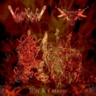 Chainsaw Carnage/Wargoatcult - War & Carnage