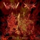 Chainsaw Carnage/Wargoatcult - War & Carnage