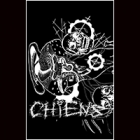 Chiens - Chiens (Black Cover)