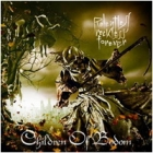 Children of Bodom - Relentless Reckless Forever (CD + DVD)