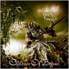 Children of Bodom - Relentless Reckless Forever (CD + DVD)