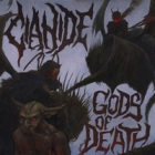 "Cianide - Gods of Death  (LP 12"")"