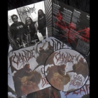 "Cianide - Gods of Death (LP 12"" Picture Disc)"