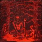 "Conjuration/Full Moon Lycanthropy - Split EP (EP 7"")"