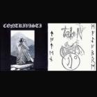Contrivisti/Toten - Split CD