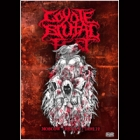 Coyote Brutal Fest #6 - Moscow Relax 18.02.12 (DVD)