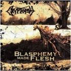"Cryptopsy - Blasphemy Made Flesh (LP 12"")"
