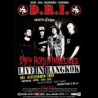 D.R.I. (Dirty Rotten Imbeciles) - Live in Bangkok 2012