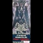 Dark Funeral - Live in Bangkok 2012