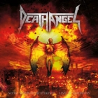 Death Angel - Sonic German Beatdown (Live in Germany) (CD + DVD)