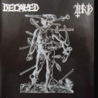 Decayed/Urn - The Nameless Wraith / Morbid Death