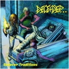 Deceased - Cadaver Traditions (2 CDs)
