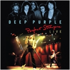 Deep Purple - Perfect Strangers Live (2 CDs + DVD)
