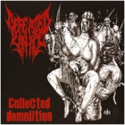 Defeated Sanity - Collected Demolition (CD + DVD)