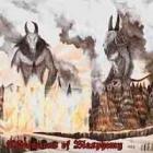 Dei Tetra/Naetu - Revelations of Blasphemy