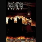 Deicide - When London Burns (DVD)