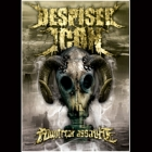 Despised Icon - Montreal Assault (DVD)
