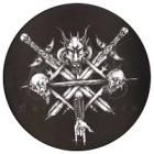 Destruktor - Nuclear Storm (LP 12