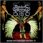 Diabolical Messiah - Satan Tottendemon Victory!!!