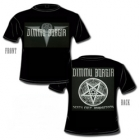 Dimmu Borgir - Death Cult Armageddon (Short Sleeved T-Shirt: M)