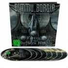 Dimmu Borgir - Forces of the Northern Night (Earbook Edition: 8 CDs)