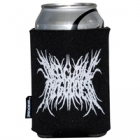 Disfiguring the Goddess - Logo (Koozie)