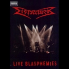 Dismember - Live Blasphemies (2 DVDs)