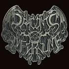 Draconis Infernum - Logo (Metal Pin)