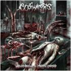 Ecchymosis - Aberrant Amusement in Cadaveric Vomitplay