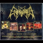 Enthroned - The Blackend Collection (Boxset)