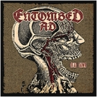 Entombed A.D. - Dead Dawn (LP 12