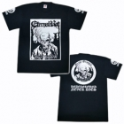 Eternal Rot - Grave Grooves (Short Sleeved T-Shirt: M)