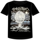 Execration - Morbid Dimensions (Short Sleeved T-Shirt: L)