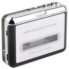 Ezcap - Ezcap218 (Cassette Player)