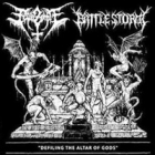 Fetid Zombie/Battlestorm - Defiling the Altar of Gods