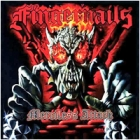 Fingernails - Merciless Attack