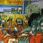 Flesh Grinder - Crumbs Crunchy Delights Organization