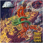 Gama Bomb - Tales from the Grave in Space (2 CDs)