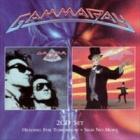 Gamma Ray - Heading for Tomorrow+Sigh No More (2 CDs)