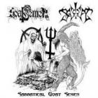 Goat Semen/Sabbat - Sabbatical Goat Semen