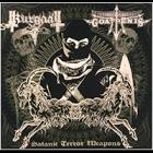 Goatpenis/Kurgaall - Satanic Terror Weapons