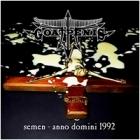 Goatpenis - Semen-Anno Domini 1992