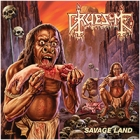 Gruesome - Savage Land (LP 12